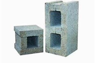 انواع بلوک های دیواری، تیغه ای و جدا کننده