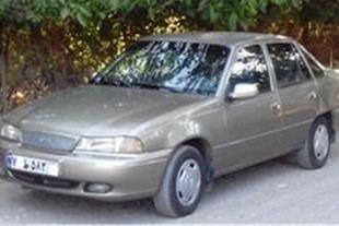 یک دستگاه دوو سیلو مدل 80 قیمت 15.5