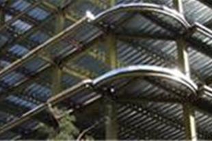 اولین و بزرگترین تولید کننده سقفهای عرشه فولادی