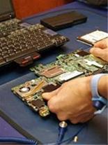 تعمیرات کامپیوتر / تعمیرات لپ تاپ