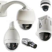 نصب دوربین مدار بسته و سیستم اعلام حریق