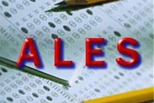 تدریس خصوصی آلس و یوس ( ALES & YÖS )