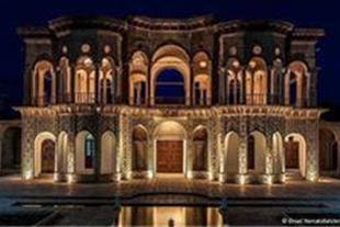 طراحی باغ و ویلا در تبریز وسایر شهرها
