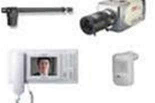دوربین مدار بسته - دزدگیراماکن و آیفون