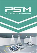 پارکینگ هوشمند PSM