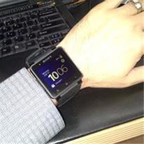 ساعت هوشمند سونی - Sony SmartWatch 2 - SW2 -اسمارت
