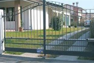 تعمیر درب کنترلی در هشتگرد و حومه(سما)