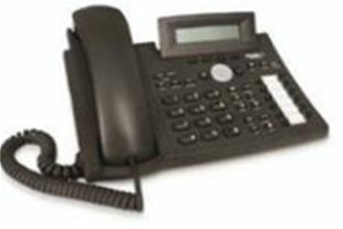 گوشی تلفن شبکه اسنام 320