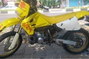 سوزوکی RMX 250 - 1