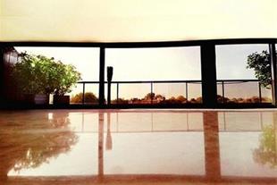 پنجره UPVC و آلومینیمی