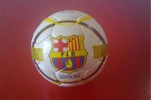 توپ فوتبال بارسلونا BARCELONA