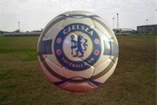 توپ فوتبال چلسی chelsea