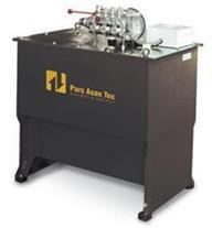 پاوریونیت - power unit برای آسانسور های هیرولیکی