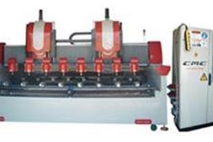 دستگاه CNC چهار محور همزمان هشت کله منبت کاری