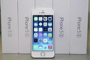 گوشی طرح اصلی Apple iphone 5S اندروید 4 (3g)