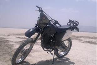 فروش فوری موتورتریل مدل 90