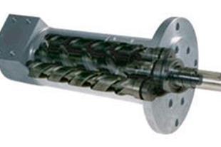 پمپ های پیچی Screw Pump