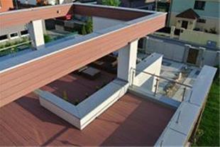 کفپوش و دیوارپوش مناطق پر رطوبت ، پروفیل ساختمان