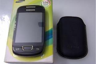 گوشی طرح اصلی Samsung Galaxy Pop