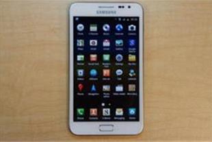 گوشی طرح اصلی Samsung Galaxy Note جاوا