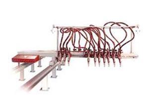 تولید و فروش دستگاه های برش)CNC(PLASMA & FLAME CNC