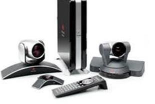 فروش سیستم ویدیوکنفرانس پلیکام HDX 8000