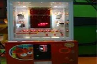 فروش دستگاه دست دوم شهربازی سرپوشیده