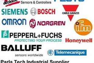 واردات و فروش انواع سنسور های صنعتی