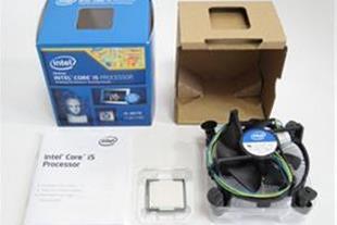 مرکز پخش انواع CPU در ایران