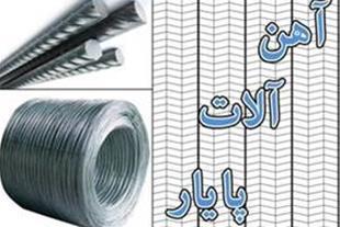 آهن آلات پایار