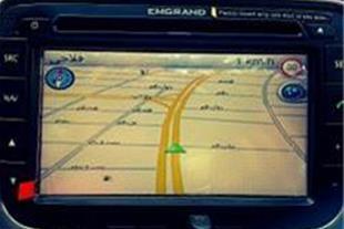 """""""فعالسازی GPS فابریک جیلی در مشهد"""""""