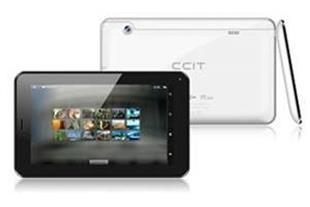 تبلت 7 اینچی طرح HTC - 1