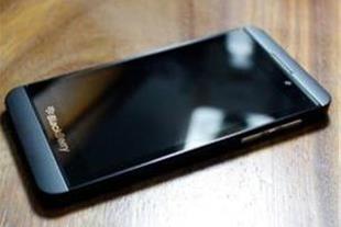 گوشی طرح اصلی BlackBerry Z10 اندروید 4