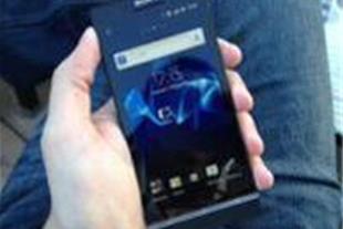 گوشی طرح اصلی sony xperia s اندروید 4