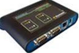 مبدل  پورت سریال به  اترنت  rs-232 com port to eth