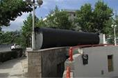 مخزن ، منبع ، مخازن دوجداره پلی اتیلن ، سپتیک تانک