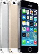 گوشی موبایل APPLEIPHONE 5Sاندروید400هزار