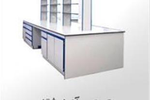 سکوبندی آزمایشگاه و هود آزمایشگاهی