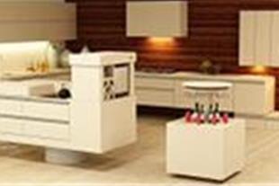 دکوراسیون آشپزخانه، تولید کننده اوپن های گردان