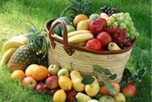 خریدار محصولات میوه کشاورزان و باغداران