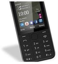 موبایل تغییر صدا طرح نوکیا208