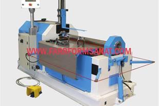 طراحی وساخت ماشین آلات صنعتی - 1