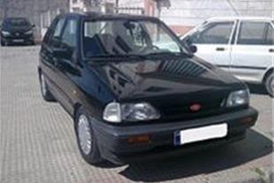 پولیش و واکس کامل بدنه خودرو های ایرانی و خارجی در