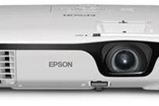 فروش ویژه ویدئو پروژکتور Epson