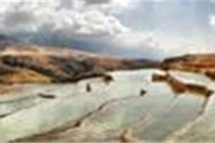 فروش زمین کنار چشمه آب معدنی سورت