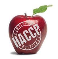 استاندارد آمریکایی سلامت غذا (HACCP)