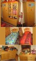 دو ست اتاق خواب کودک و نوجوان