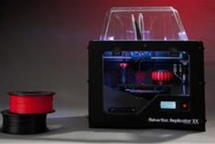 فروش پرینتر های سه بعدی makerbot