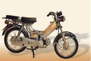 موتور سیکلت پیشرو 70