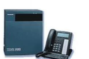 نمایندگی رسمی پاناسونیک - تلفن سانترال - 1